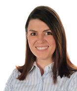 Aleksandra - Localization Manager