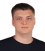 Sergii - Software Developer