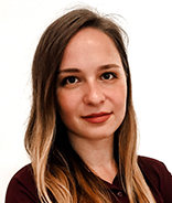 Snezhana - HR Specialist