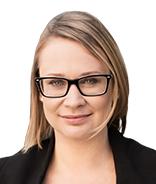 Maria - Lawyer
