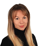 Karolina - Sales Development Representative