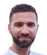 Nathan - Sales Director (France & Spain)