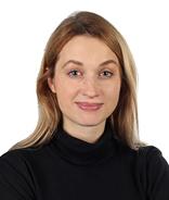 Natalia - Lawyer