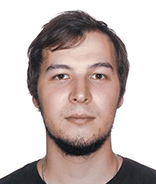 Kirill - Sales Development Representative