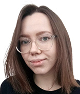 Olga - Account Manager