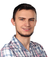 Paweł - Software Developer