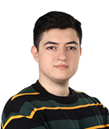 Oleksandr - Software Developer