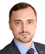 Kirill - Business Development Executive