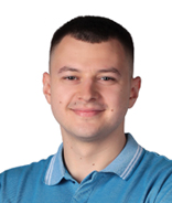 Igor - Customer Success Advisor