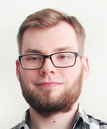 Jakub - Senior Application Tester