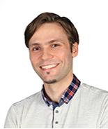 Mateusz - Product Manager