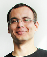 Piotr - Analytics and Conversion Manager