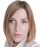 Yuliya - Account Manager