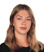 Aleksandra - Sales Development Representative
