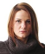 Aleksandra - Compliance Manager