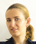 Katarzyna - Product Marketing Manager