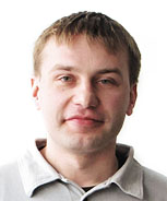 Bartosz - Digital Analytics Team Manager