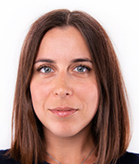 Aleksandra - Legal Department Manager