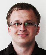 Krzysztof - Senior Javascript Developer