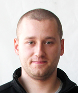 Jakub - IT Team Manager