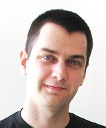 Dariusz - Ruby Developer