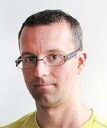 Tomasz - IT Director