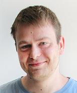 Jacek - iOS Developer
