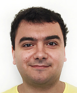 Sergey - New Business Manager