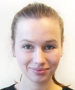Marta - Talent Specialist