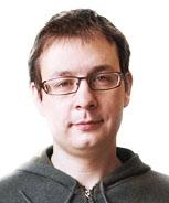 Grzegorz - System Administrator