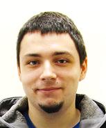 Bartłomiej - Ruby Developer