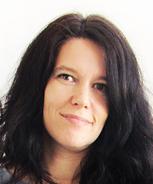 Agnieszka - Financial Controller