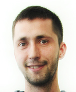 Marcin - Senior Software Developer