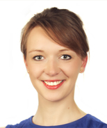 Aleksandra - Talent Acquisition Manager