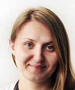 Małgorzata - Vice Director of Customer Success Team