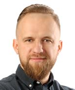 Przemysław - Senior Product Manager
