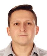 Piotr - System Administrator
