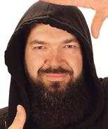 Paweł - Web Designer