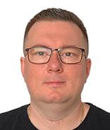 Maciej - Web Designer