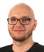 Krzysztof - Software Developer