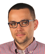 Andrzej - Product Manager
