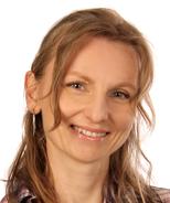 Katarzyna - Lead UX Writer