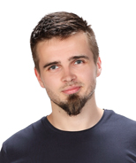 Paweł - Front-end Developer