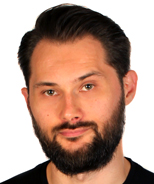 Michał - Senior Software Developer