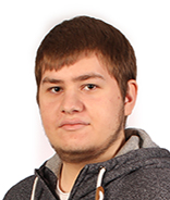 Szymon - JavaScript Developer
