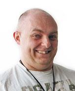 Andrzej - Software Developer