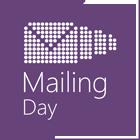 Лого емейл конференции Mailing Day