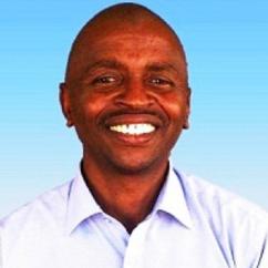 Qhubekani Nyathi