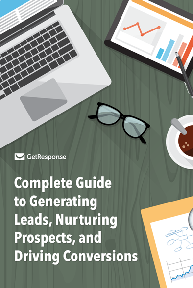 Complete guide to generating leads.