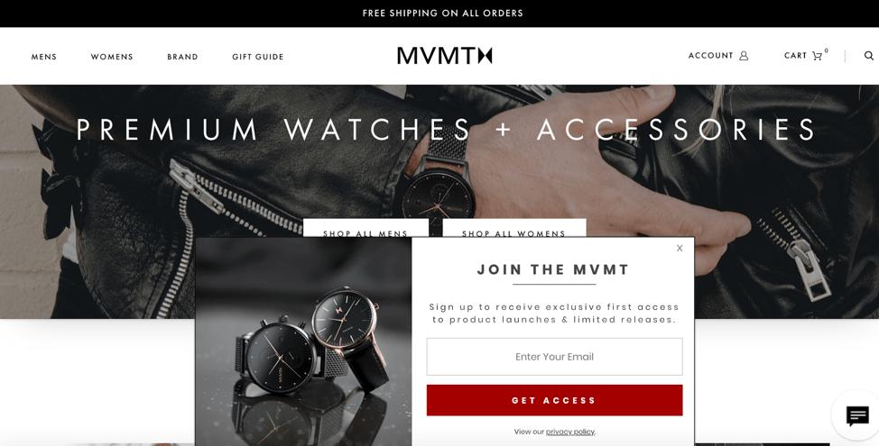 пример неудачного дизайна сайта